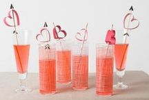 i ♥ Valentine's day / Valentine's day crafts, recipes and activities with kids. / by Jamielyn - I Heart Naptime