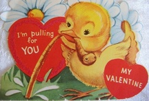 Valentine's Day Chicken / by Austin Coop Tour