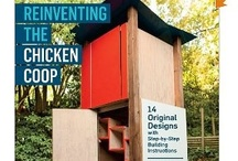 Chicken Books / by Austin Coop Tour