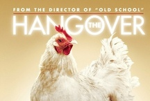 Chicken Movies / These are movies about chickens, or have chickens as main characters. / by Austin Coop Tour