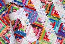 Quilting, DIY & Crafts / A wonderful mix of creativity from , art, and needle arts...... / by Gloria Green