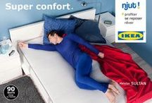 Pubs IKEA - IKEA Ads