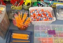 Teacher Stuff  / Great ideas and tips for teachers! / by Brittany Phelps