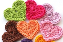 Learn to Crochet / by Courtney Thomas