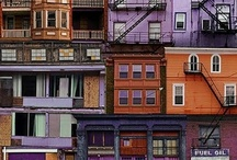 Architecture and Exteriors