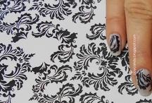 My Nails/Creation