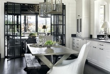 Kitchens / Dining rooms