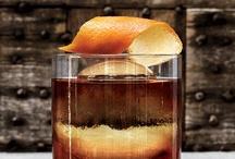 Interesting Cocktails