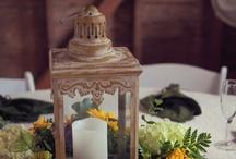 Wedding Barn Ideas / by Cindy Carnes