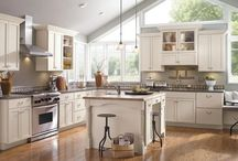 Kitchen / Anything to do with the kitchen.  / by Shelby Gebhart