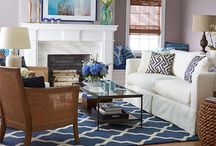 Living Areas / Living rooms, and gathering spaces