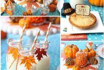 Fall DIY / August, september, october