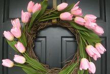 Spring DIY / February, march, april