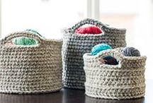 Crochet and Sew / Or at least attempt to crochet and sew :) Projects, patterns, and tutorials