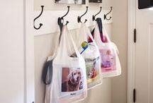 i ♥ laundry room / Laundry room design ideas. / by Jamielyn - I Heart Naptime