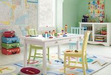i ♥ play room / Play room ideas and organization tips.  / by Jamielyn - I Heart Naptime