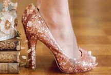 Head Over Heels ... And Boots! / My fantasy closet of nothing but shoes!