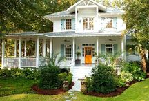 Home Styling / Home how to's and style