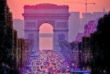 Je t'aime, Paris
