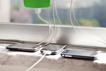 Cool Techie Gadgets / All things electronic.