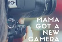 Photography / Learn how to shoot manual and take awesome kid pics!  Mom photos, tutorials, camera gear