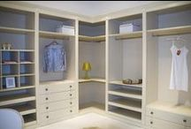 Closets! / Closets for anywhere