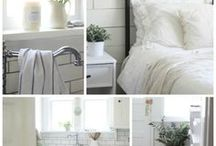 ikea farmhouse home decor / ikea + farmhouse