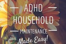 Clean this House! / House cleaning schedules, DIY and natural products, cleaning tips