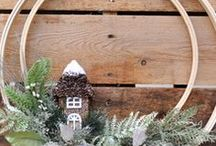 diy christmas projects and tutorials for the home / diy Christmas projects