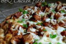 Food-Savory Recipes to Try / by Heather Grissom
