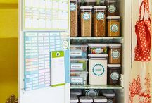 Organizing/Storage Ideas / by Heather Grissom