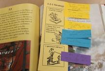 Teacher Resources / by Stephanie Hasty