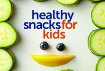 Diabetic Snacks / Looking for healthy snack ideas? We have the best snacks to fit into your diabetes meal plan: low-carb, low-calorie, amd easy-assembly! / by Diabetic Living