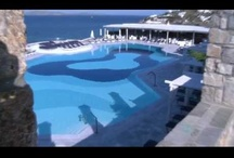 Mykonos Grand VIDEOS / Mykonos Grand Hotel & Resort in Mykonos Island in Greece. A 5 star luxury beach resort offers the perfect setting for rare moments of romance, adventure, and excitement and memories to last a lifetime. Our luxurious resort is located on the beach of Ayios Yiannis, (where the movie Shirley Valentine was filmed), just 4,2 km from Mykonos Town. http://www.mykonosgrand.gr Tel: +30 2289 25555