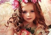 Darling Clothes for Cute Kiddo's!! / by Leslie Graham