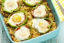 Healthy Casseroles / by Diabetic Living