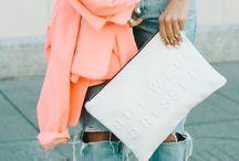 My Style / by Klaryssa Lynn💋