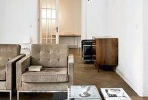 Interior design | Diseño de interiores