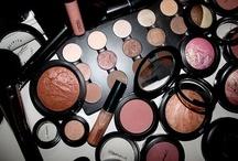 Love For Make-Up