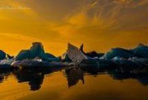 Iceland / by Annelies van Turenhout