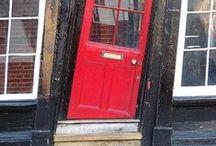 Doors and Entrys / by Peg Schoenfelder