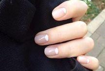 Nails | Decoración de uñas