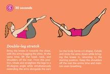 Try These Workouts / by Healthy Living Blogs