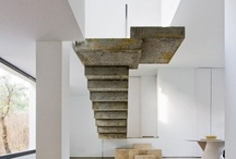 Stairs + Hallways / by Jacqui Low