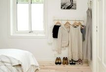 Closet / by Jacqui Low