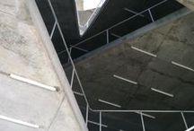 Architecture details | Detalles arquitectónicos