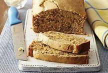 Homemade Breads, Muffins & More