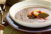Soups & Stews / Soups, stews, burgoos, etc. / by Peg Schoenfelder