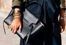 Fashion details | Detalles y accesorios