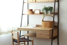 home // workspace